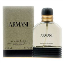Armani By Giorgio Armani. Size-100ml. Shipping-Within 4-5 Working Days.