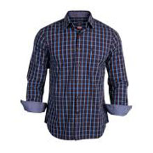 Allen Solly Checks Pattern Full Sleeves Shirt. Shipping-Within 4-5 Working Days. P.S Please Note That The Color And Design May Vary According To The Availability.