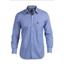 Allen Solly Stripes Pattern Shirt. Shipping-Within 4-5 Working Days. P.S Please Note That The Color And Design May Vary According To The Availability.