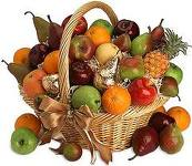 10 Kgm Assorted Fresh Fruits