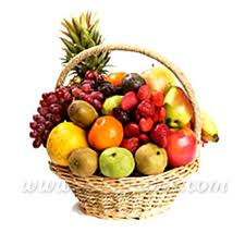 5 kgm Assorted Fresh Fruits
