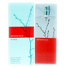 Armand Basi Red By Armand Basi. Size-100ml. Shipping-Within 4-5 Working Days.