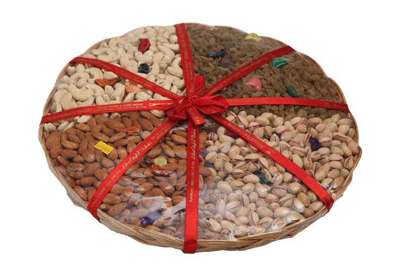 1 Kg Assorted Dry Fruits