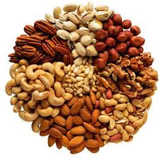 1 kgm Assorted Dry Fruit
